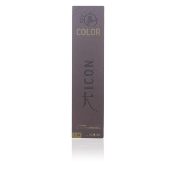 ECOTECH COLOR natural color #6.2 dark beige blonde 60 ml by I.C.O.N.