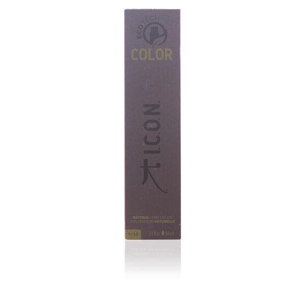 ECOTECH COLOR natural color #7.2 medium beige blonde 60 ml by I.C.O.N.