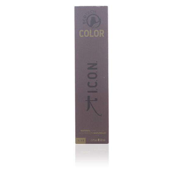 ECOTECH COLOR natural color #8.2 light beige blonde 60 ml by I.C.O.N.