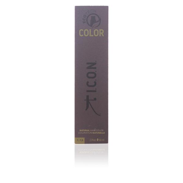 ECOTECH COLOR natural color #10.2 beige platinum 60 ml by I.C.O.N.