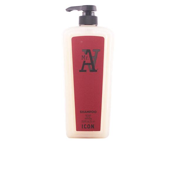 MR. A. shampoo 1000 ml by I.C.O.N.