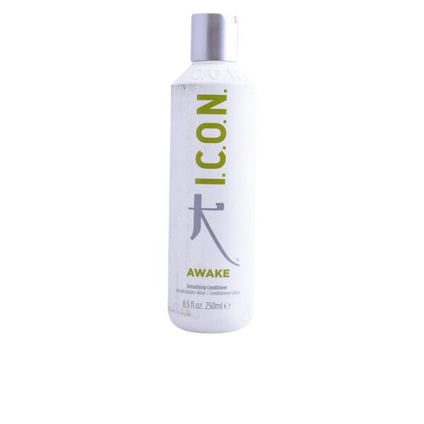 AWAKE detoxifying conditioner 250 ml by I.C.O.N.