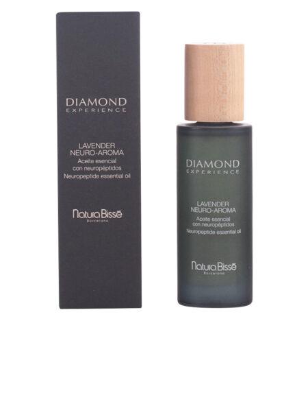 DIAMOND EXPERIENCE lavander neuro-aroma oil 30 ml by Natura Bissé