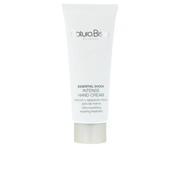 ESSENTIAL SHOCK INTENSE hand cream 75 ml by Natura Bissé