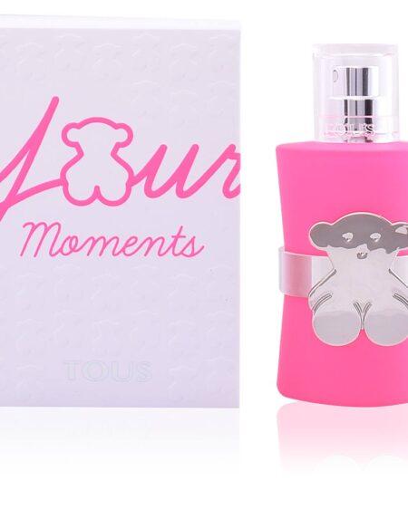 YOUR MOMENTS edt vaporizador 50 ml by Tous