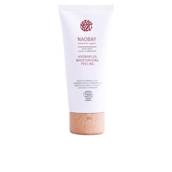 HYDRAPLUS moisturizing peeling 100 ml by Naobay