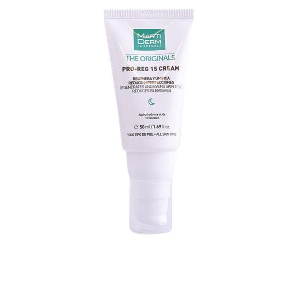 THE ORIGINALS pro-reg cream 15 50 ml by Martiderm