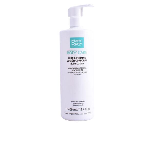 HIDRA-FIRMING loción hidratante corporal 400 ml by Martiderm