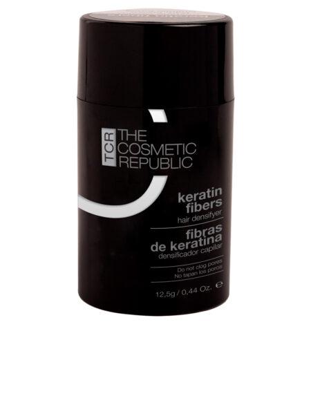 KERATIN FIBERS hair fibers #black 12