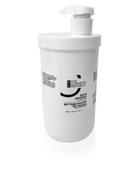 gel HIGIENIZANTE DE MANOS hidratante 70% alcohol 900 ml by The Cosmetic Republic
