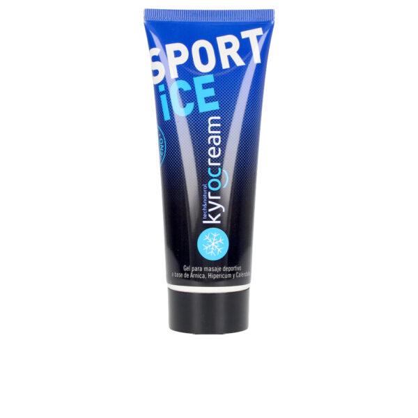 SPORT ICE crema 120 ml by Melvita