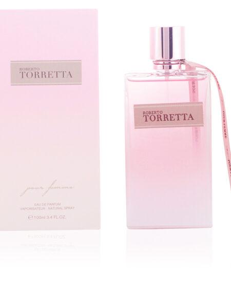 ROBERTO TORRETTA POUR FEMME edp vaporizador 100 ml by Roberto Torreta