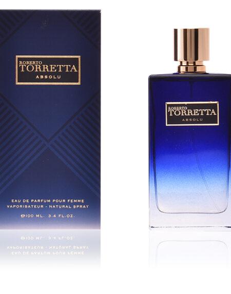 ABSOLU ROBERTO TORRETTA edp vaporizador 100 ml by Roberto Torreta