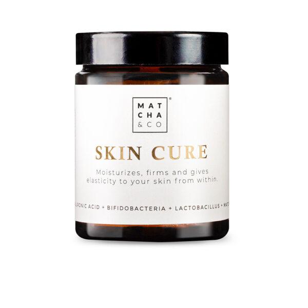 SKIN CURE 60 vegan capsules by Matcha & Co