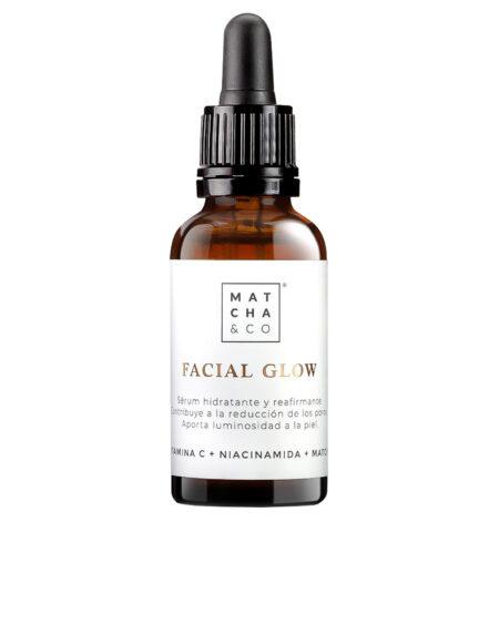FACIAL GLOW serum by Matcha & Co