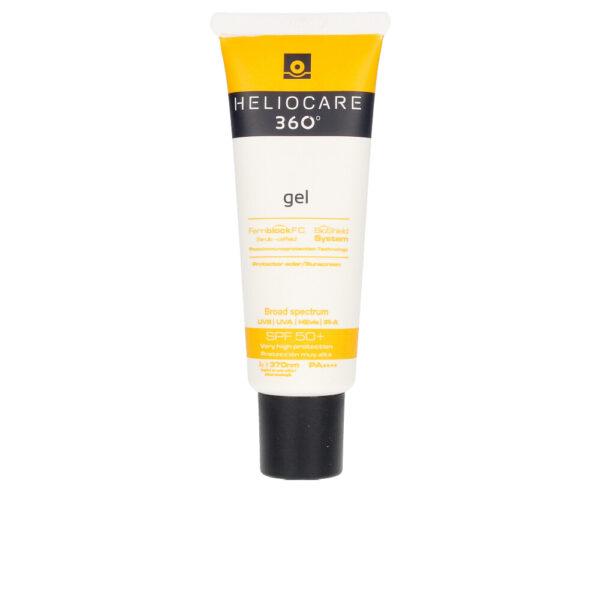 360º SPF50+ gel 50 ml by Heliocare