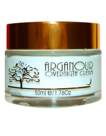 ARGAN crema de noche anti-edad 50 ml by Arganour
