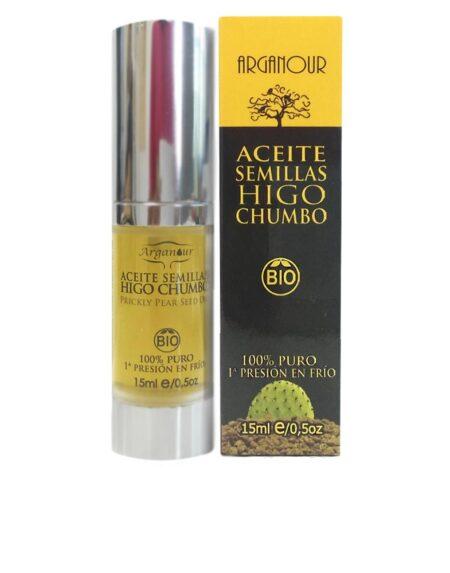 ACEITE ESENCIAL de semillas de higo chumbo 15 ml by Arganour