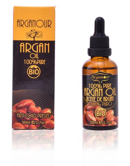 ARGAN OIL 100% pure 50 ml by Arganour