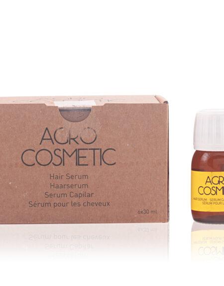 AGROCOSMETIC hair serum pack 6 x 30 ml by Agrocosmetic