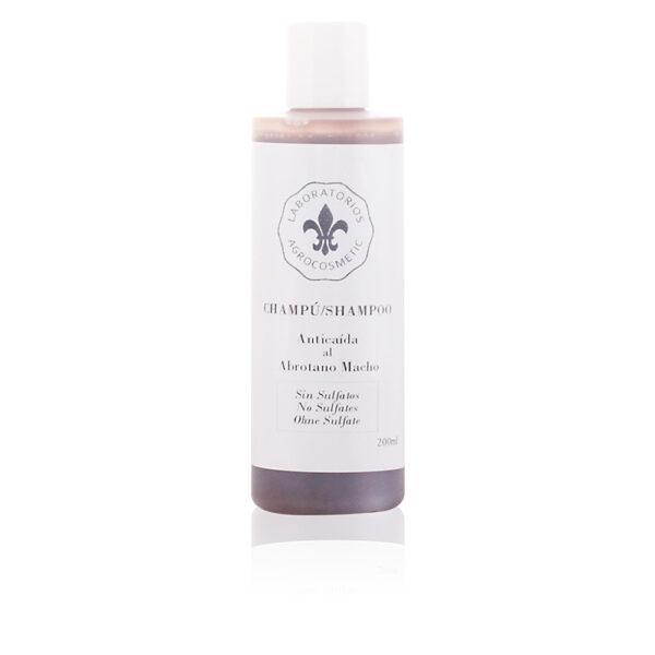 AGROCOSMETIC anti-hair loss shampoo 200 ml by Agrocosmetic