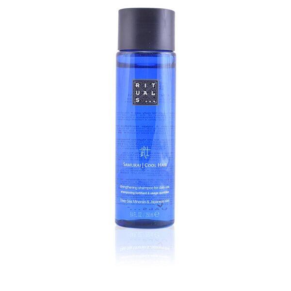 SAMURAI bath & body shampoo 250 ml by Rituals