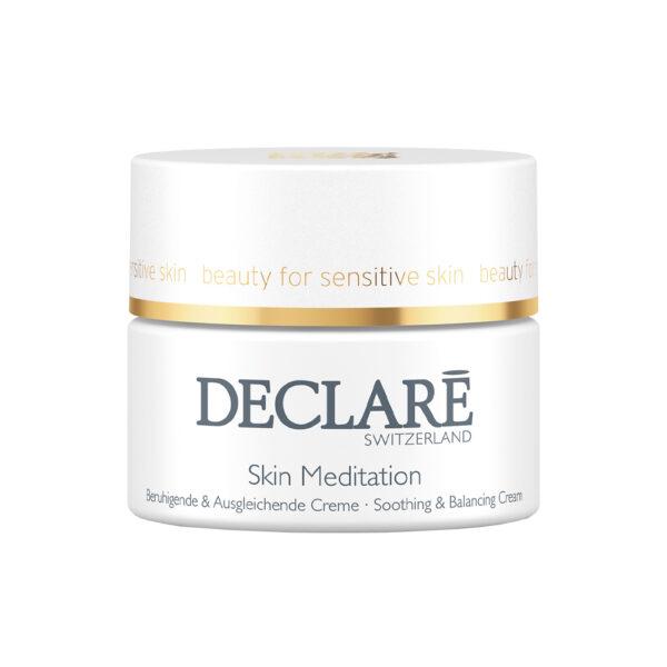 STRESS BALANCE skin meditation cream 50 ml by Declaré