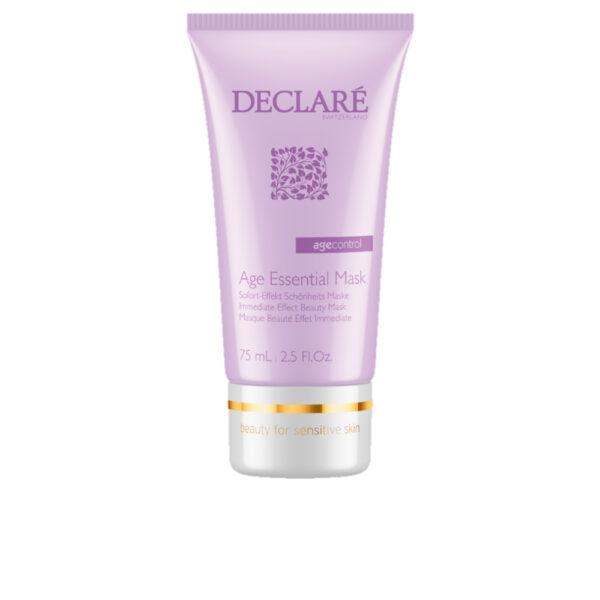 AGE CONTROL age essential mask 75 ml by Declaré