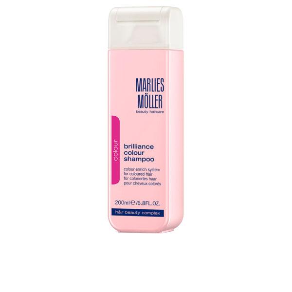 COLOUR brillance shampoo 200 ml by Marlies Möller