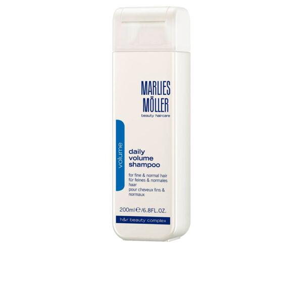 VOLUME daily volume shampoo 200 ml by Marlies Möller