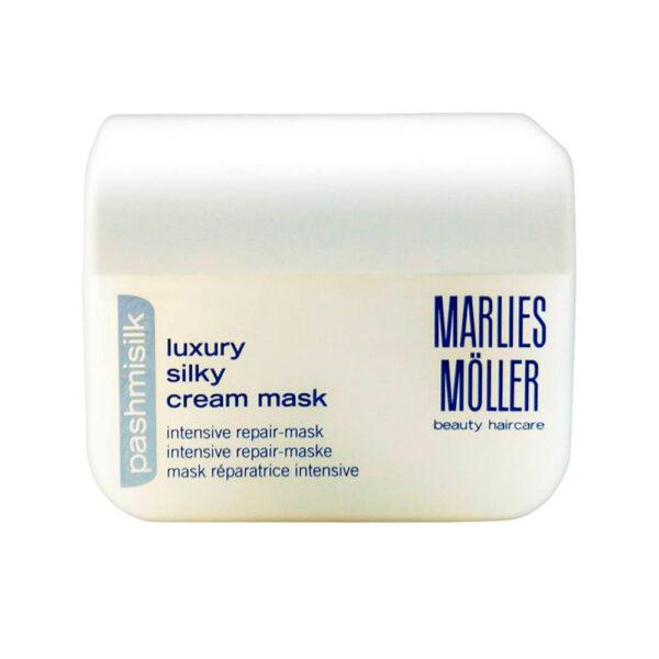 PASHMISILK silky cream mask  125 ml by Marlies Möller