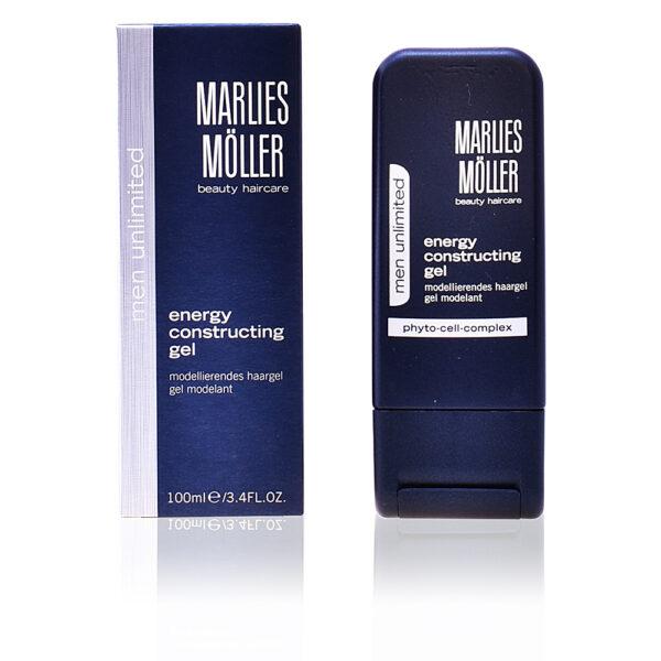 MEN UNLIMITED constructing gel 100 ml by Marlies Möller