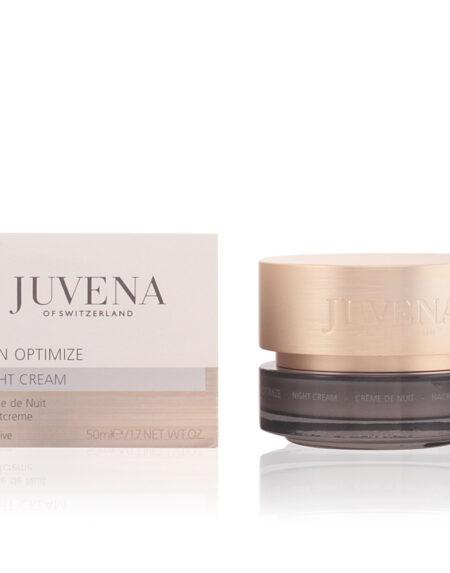 JUVEDICAL night cream sensitive skin 50 ml by Juvena
