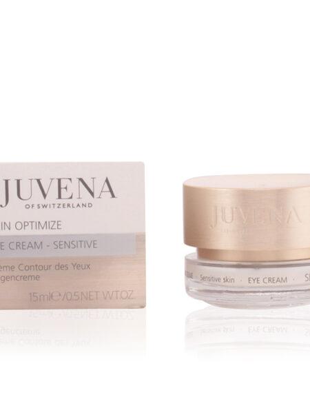 JUVEDICAL eye cream sensitive 15 ml by Juvena